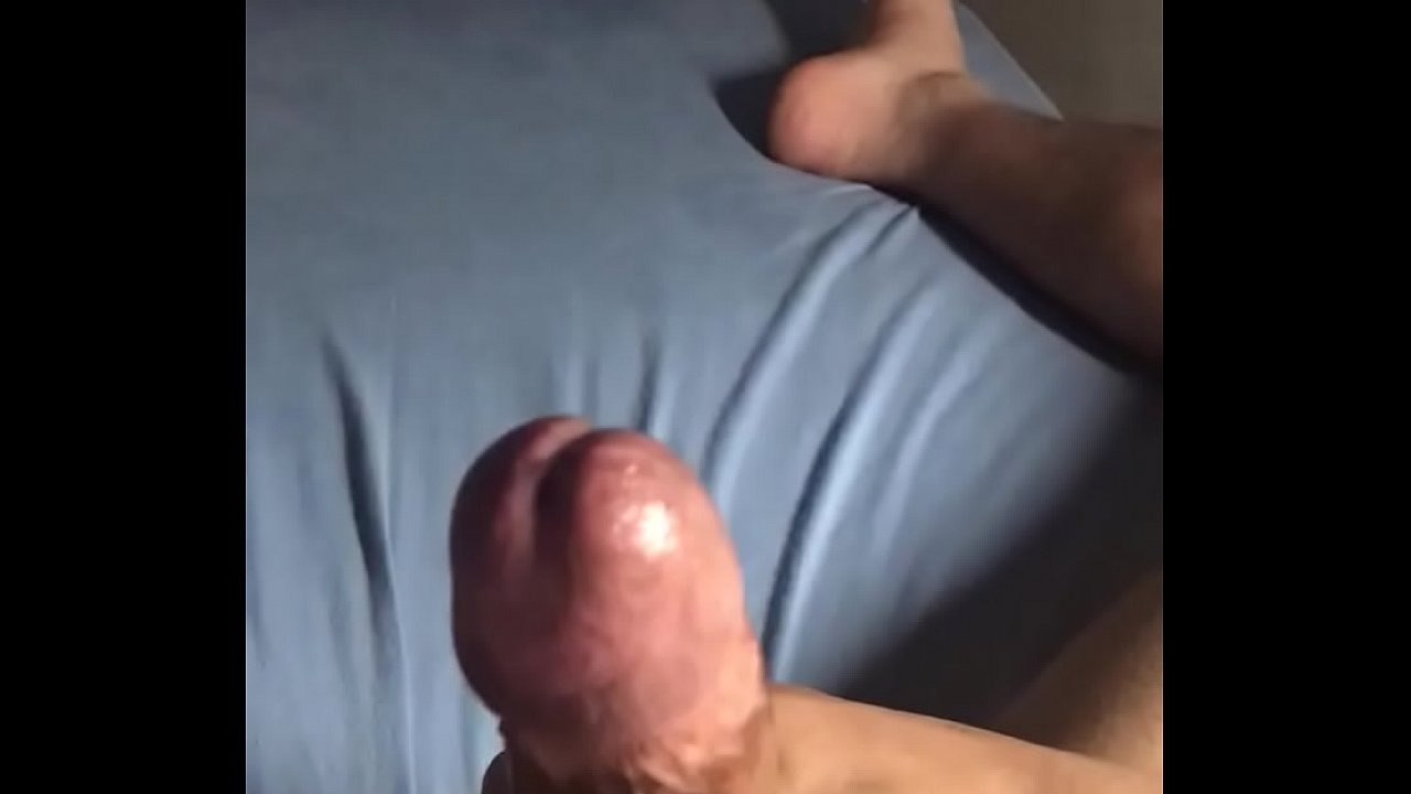 Solo Male Fleshlight Cum