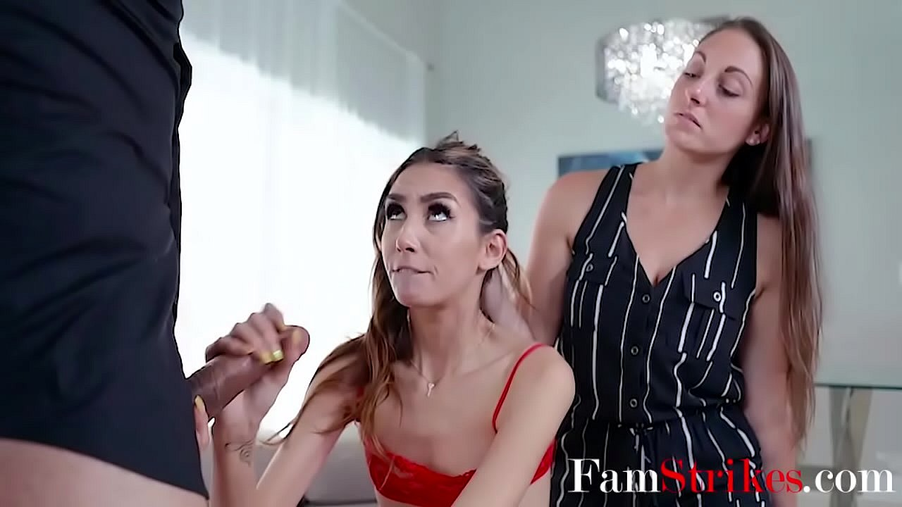 Father Son Daughter Fuck