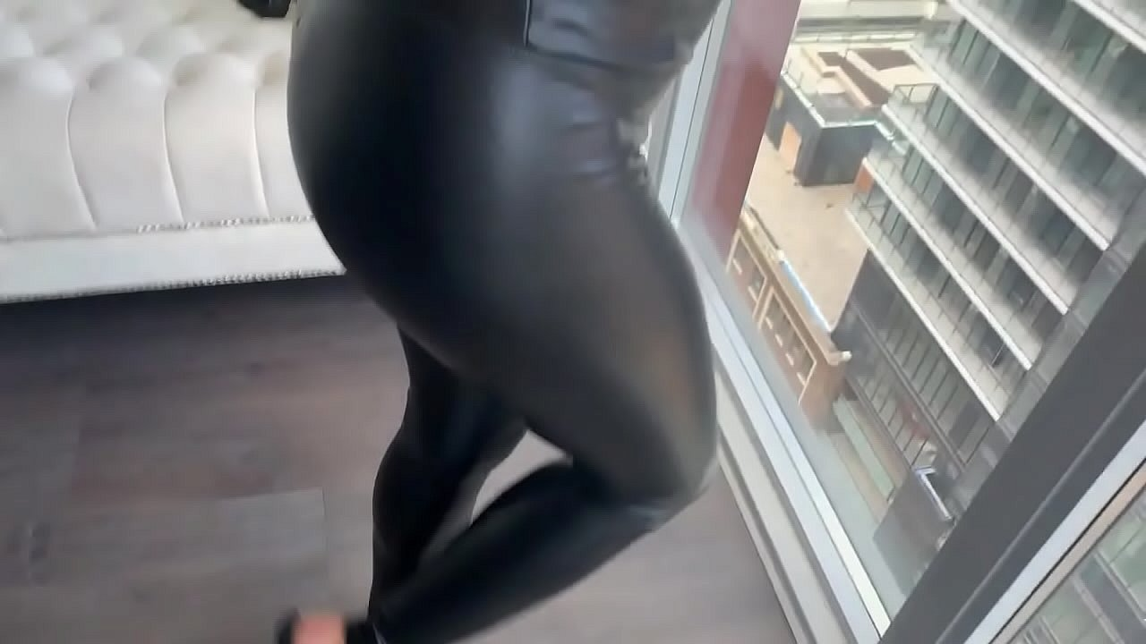 Tight Dress High Heels Fuck