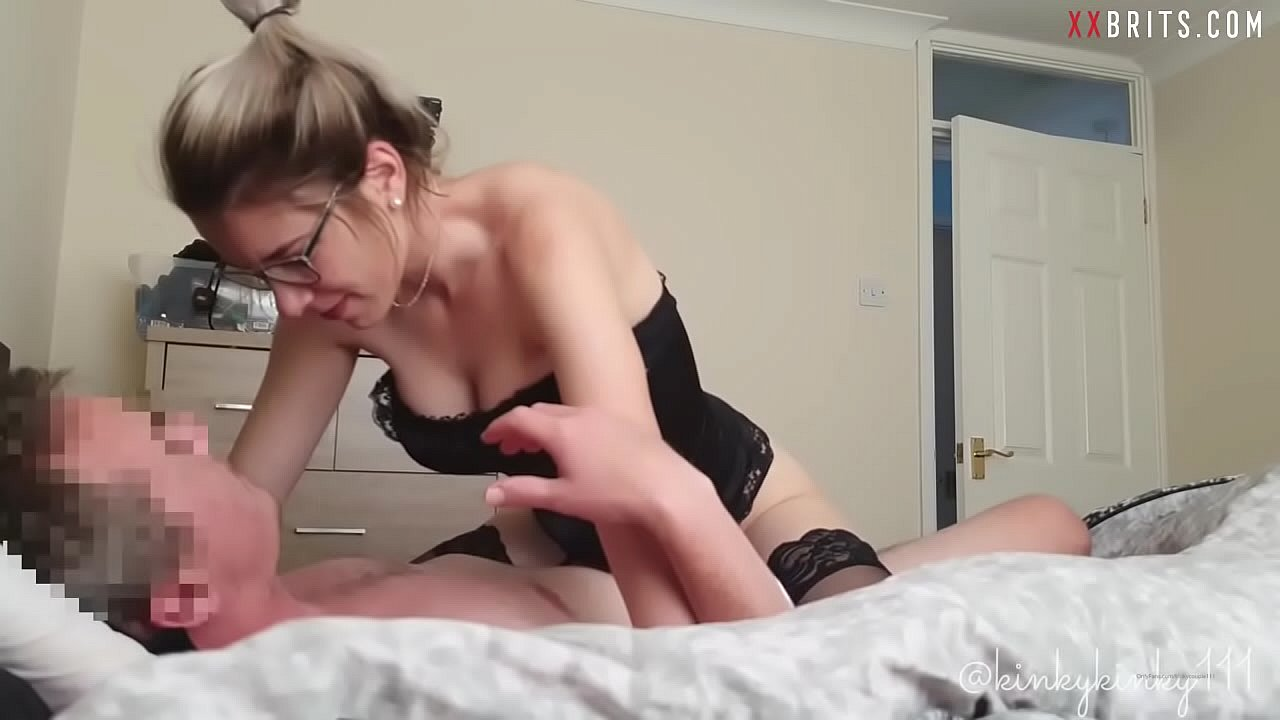 Hot Stepmom Fuck Stepson