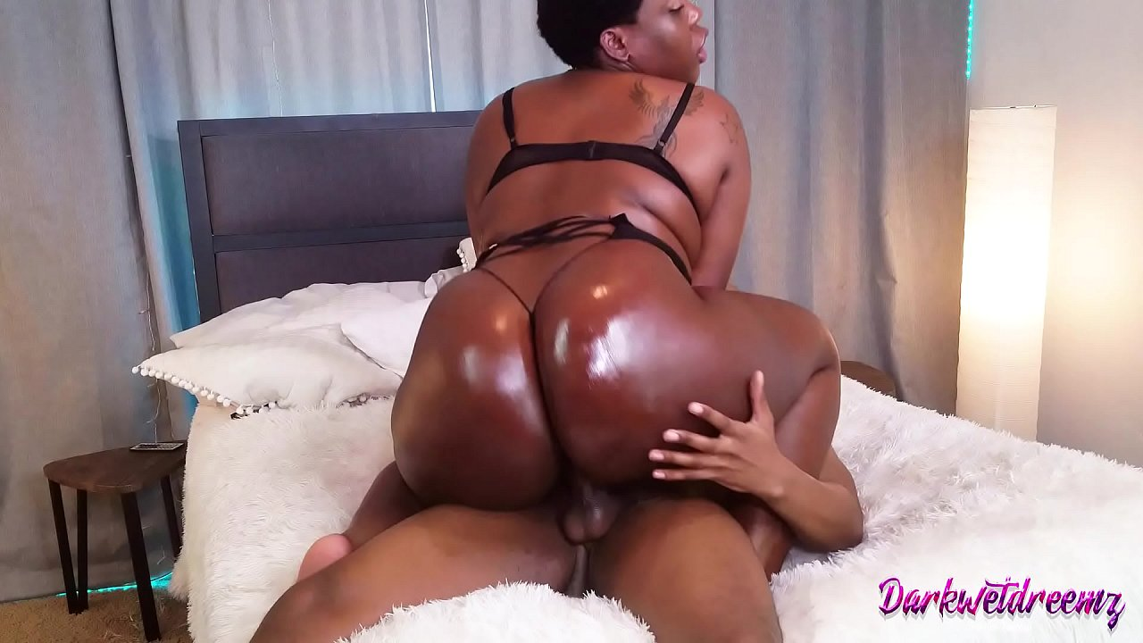 Mature Brazilian Ass Eating