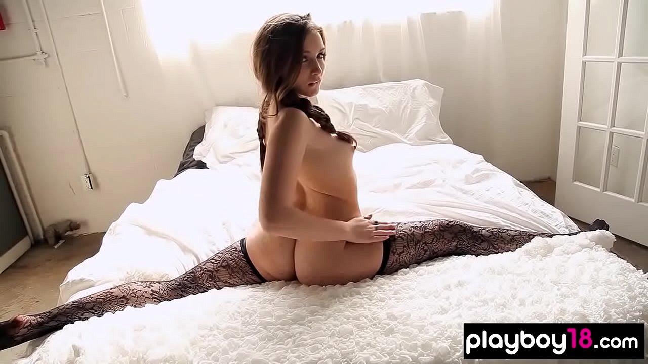 Amateur Teen Webcam Fingering