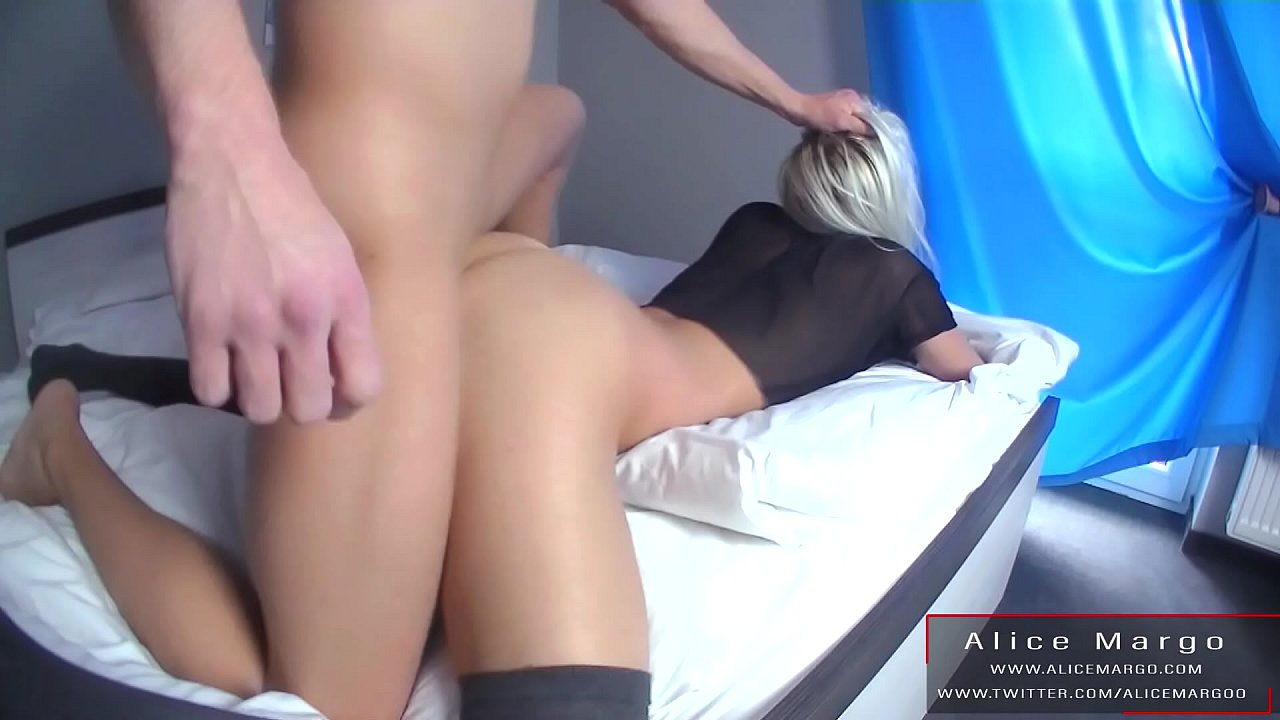 Blonde Teen Amateur Fucked You