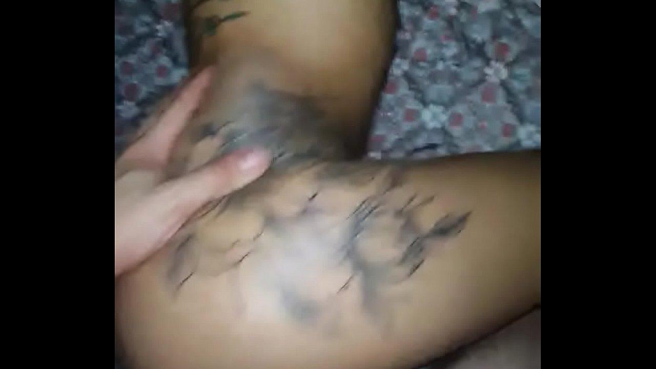 Morocha tatuada  thumbnail