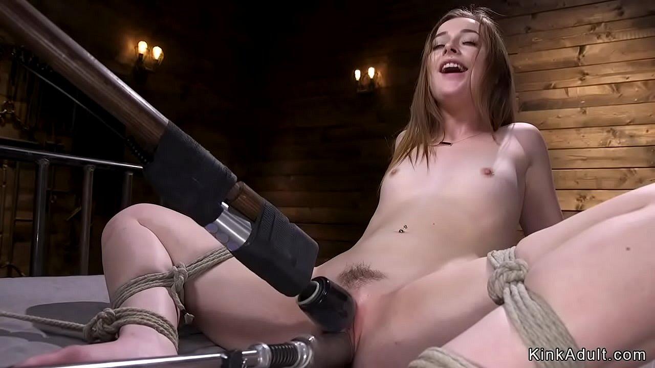 Tied Up Fucked Big Tits