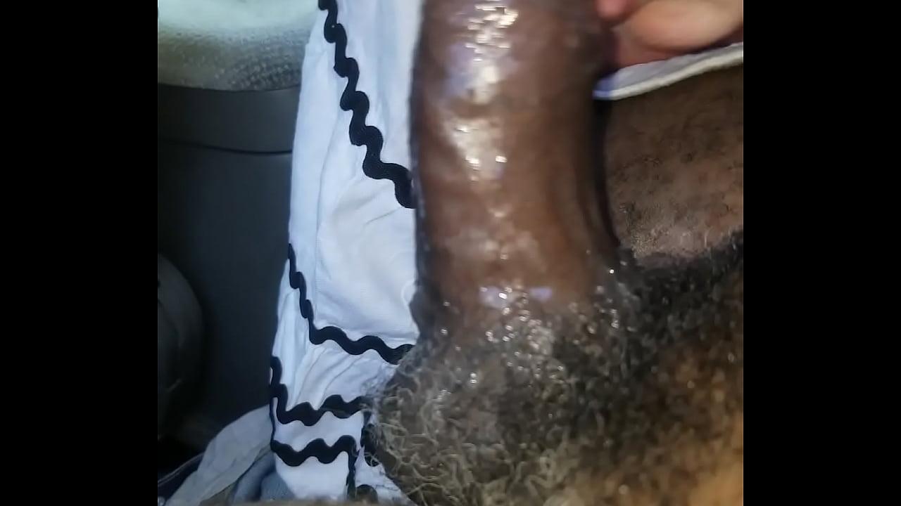 Sucking Cock Balls Threesome