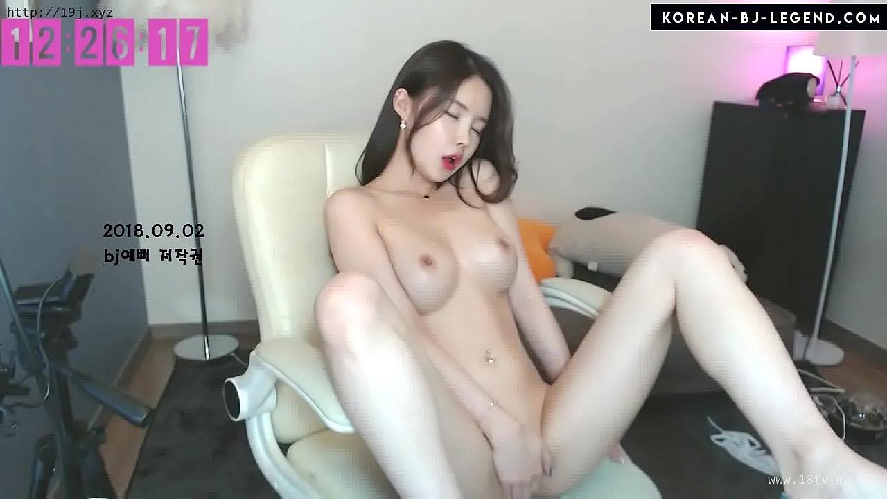 Sexy Korean Cam Girl Eve