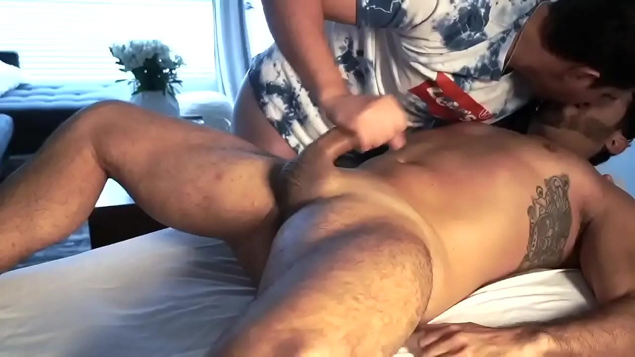 Video gay massage Massage Videos