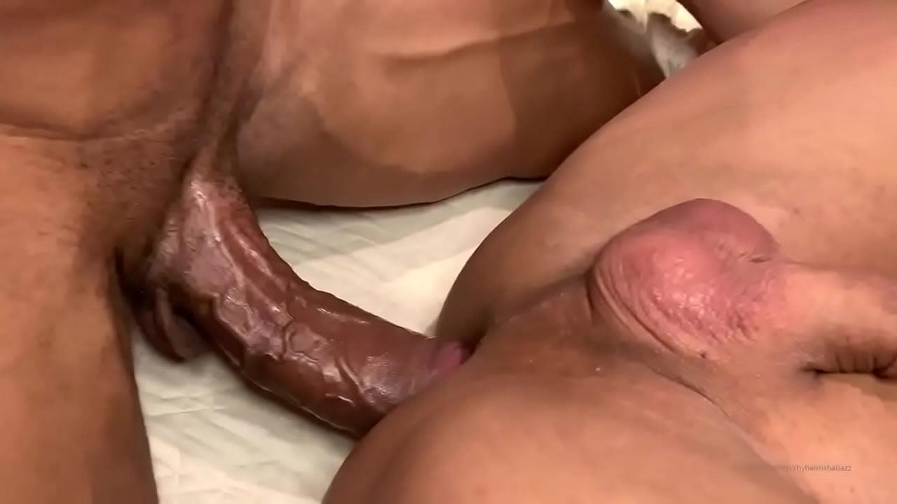Monster cock gay Big cock