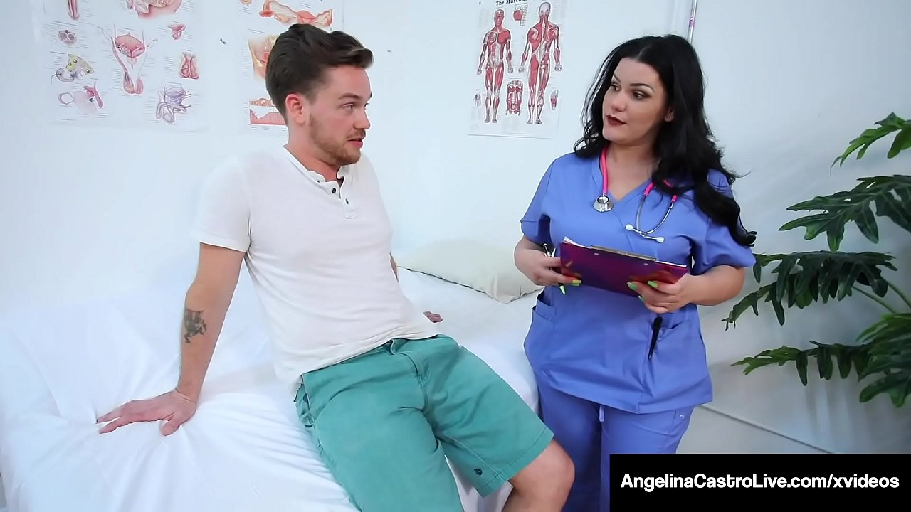 Angelina Castro Massage