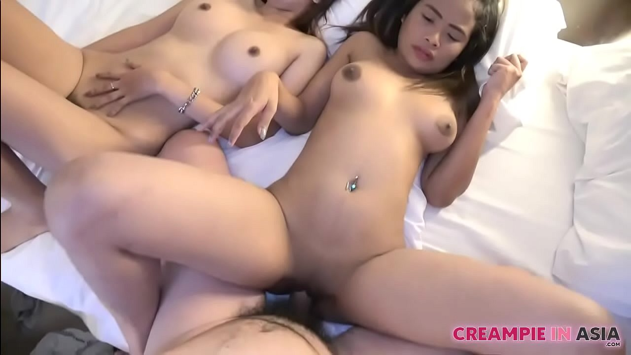 Pretty Asian Teen Uncensored