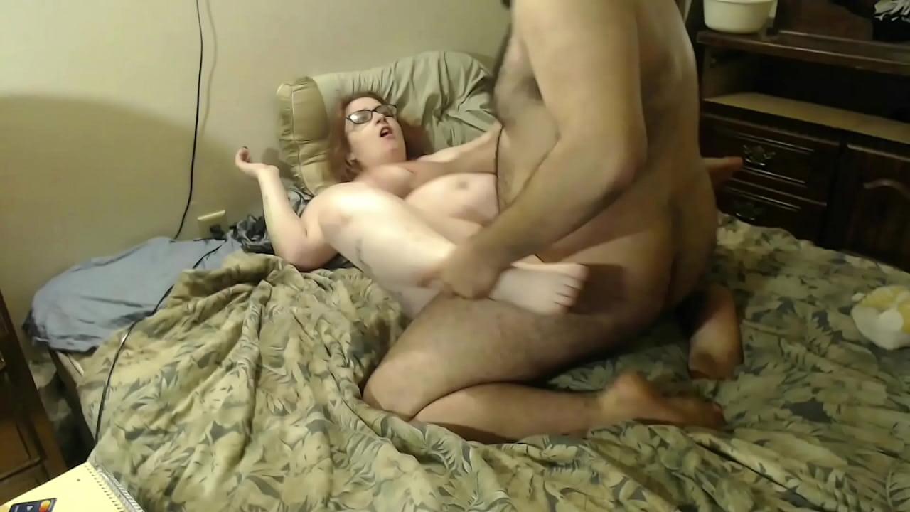 Big Tit Ass Teen Loves Cum