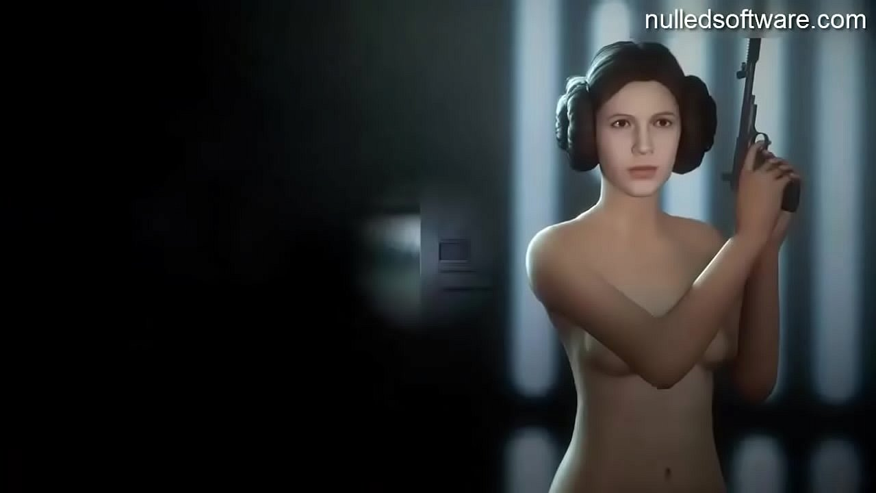Battlefront 2 Porn
