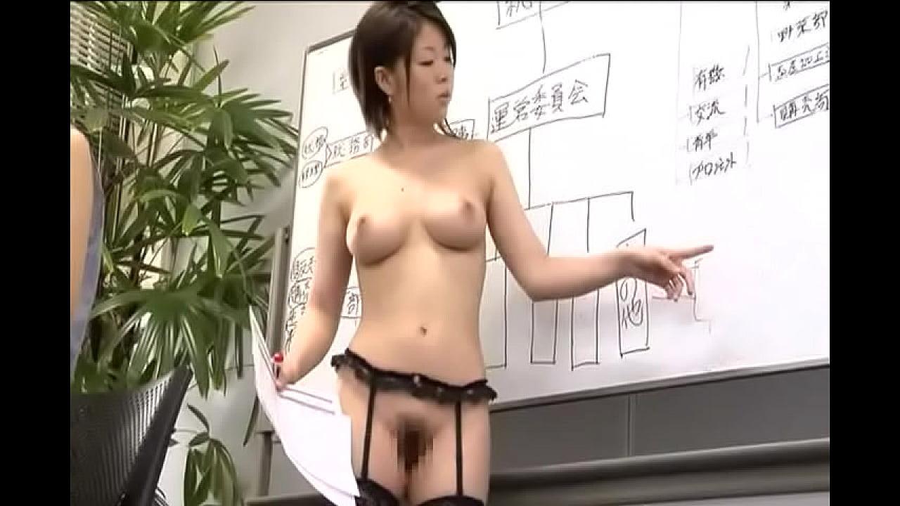 Nude Japanese Girls