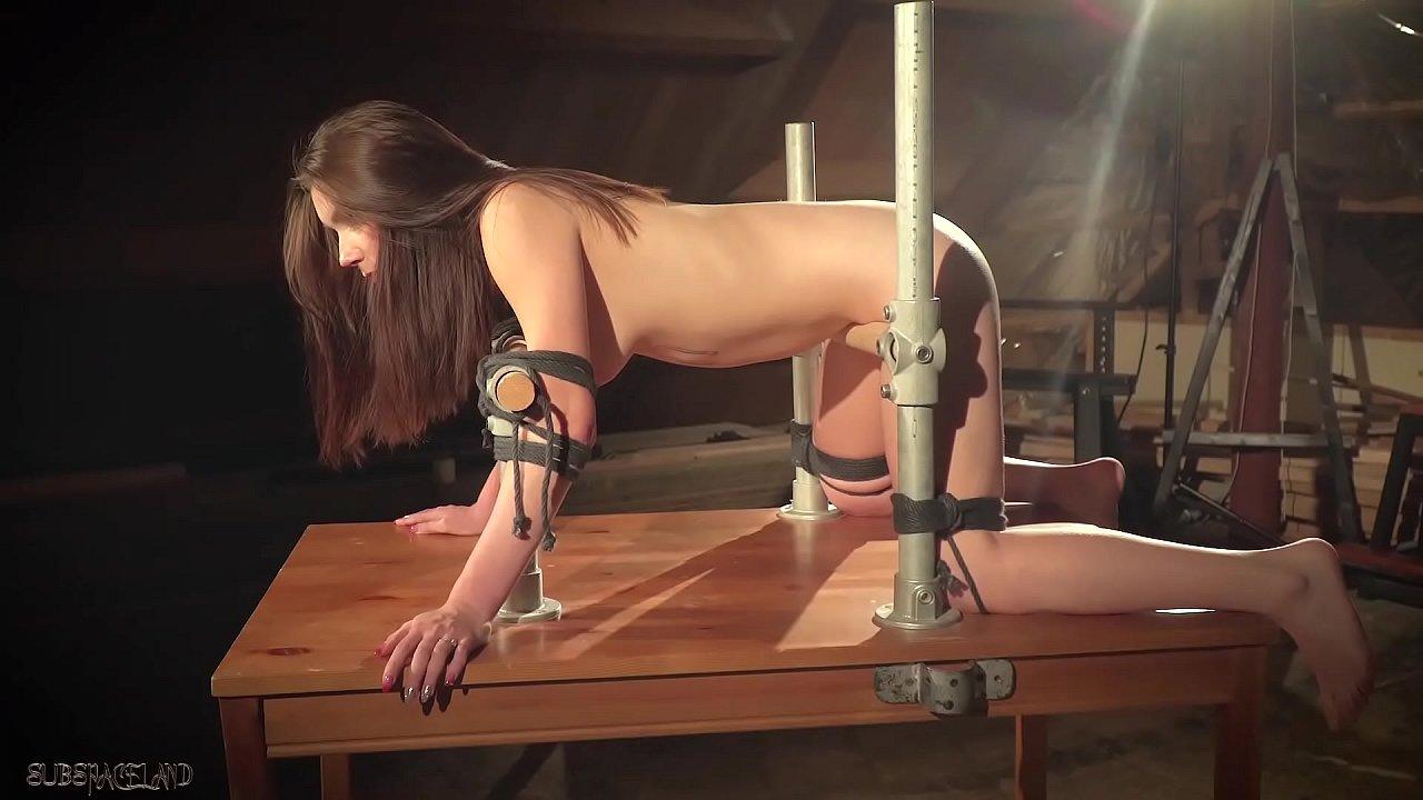 Tied Up Fucked Punishment