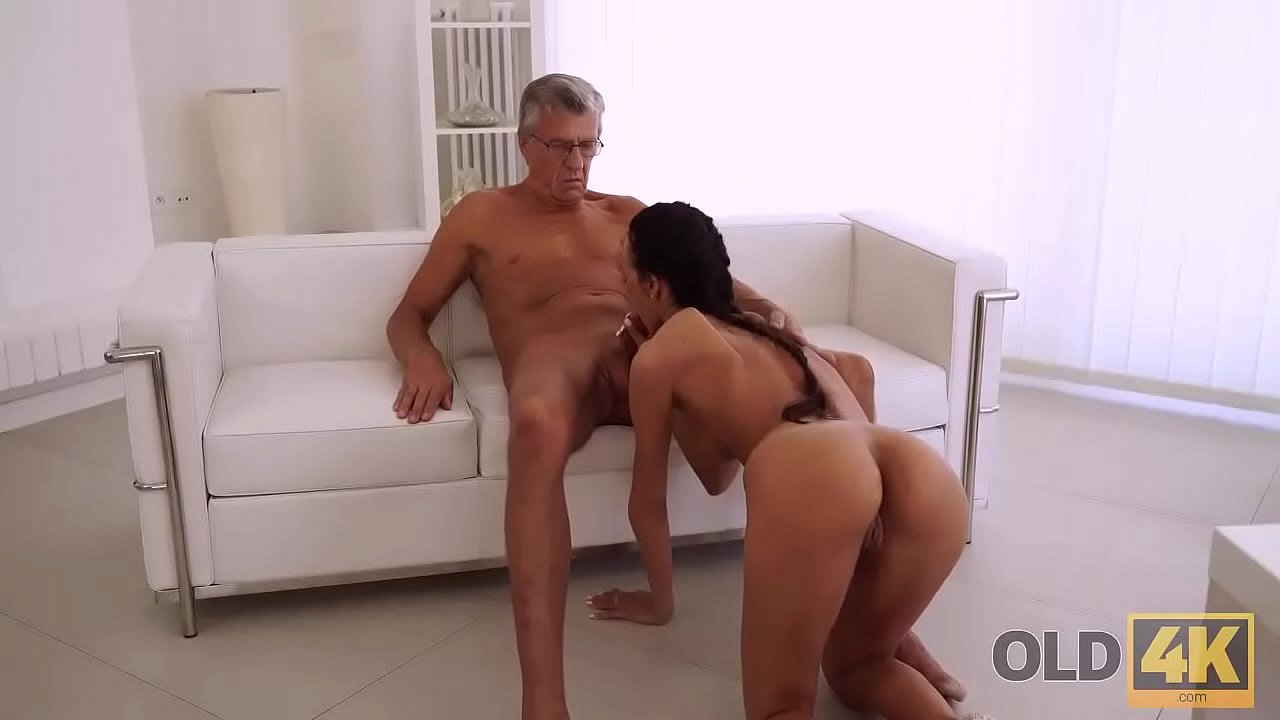 Watch porn young blacks with mature women
