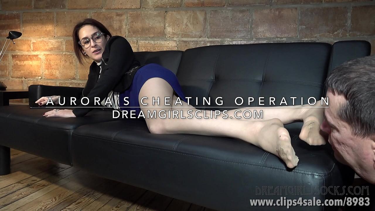 Socks free in dreamgirls Dream Girls