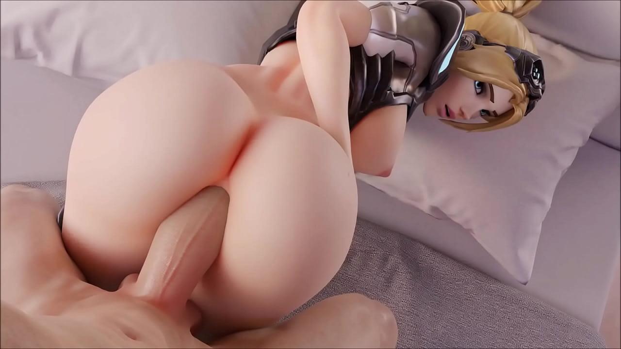 Overwatch Porn Pics