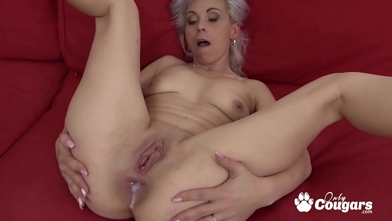 Homemade First Anal Creampie