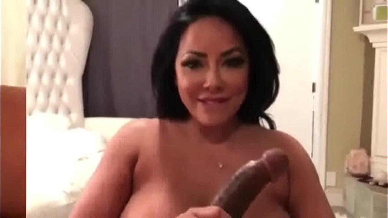 Ebony Big Lips Sucking Dick