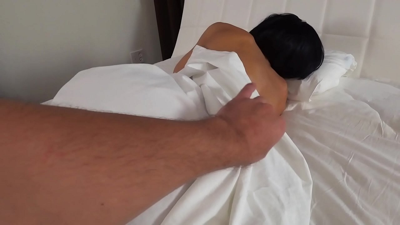 Jasmine Jae Fucks Step Son