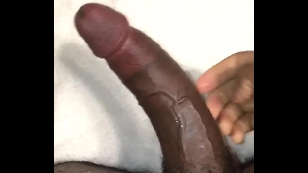Big Black Cocks