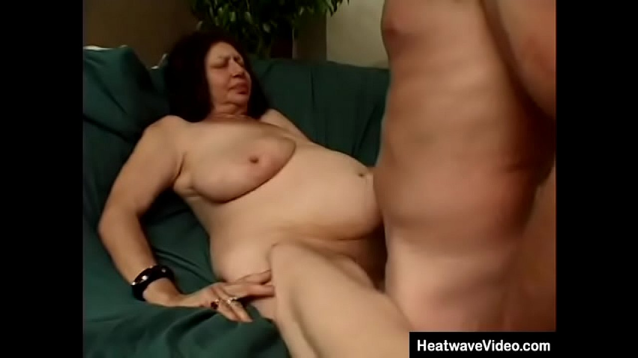 Indian Plumper Granny - Enormous fat granny grabs the cameraman's cock, who is immediately horny at  the sight of her saggy tits - XVIDEOS.COM