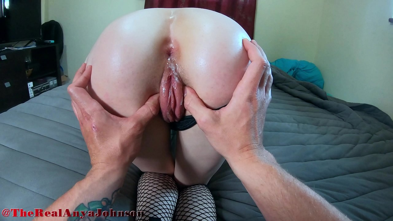 Black Girl First Time Anal