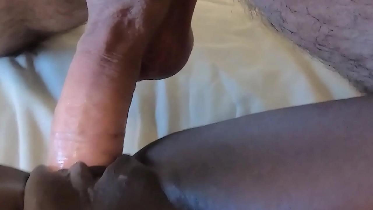 Big Fat Black Ass Creampie