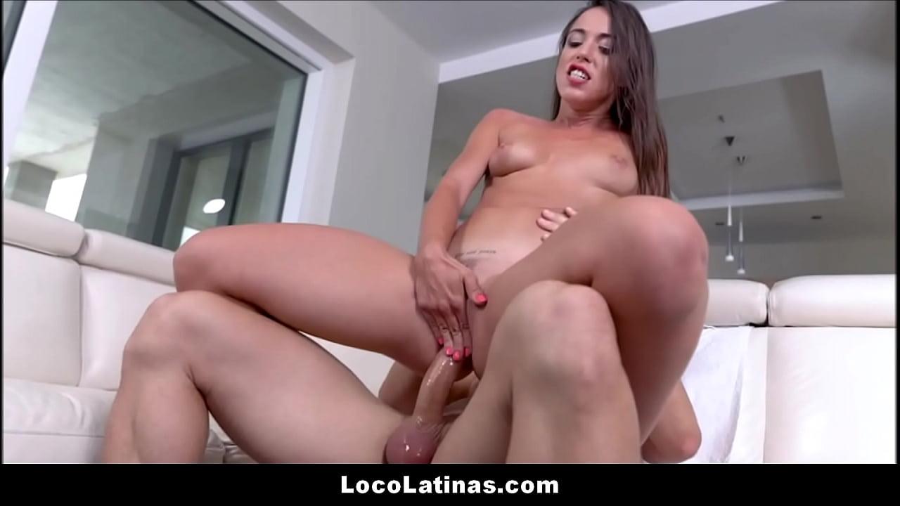 Latina Teen Webcam Anal
