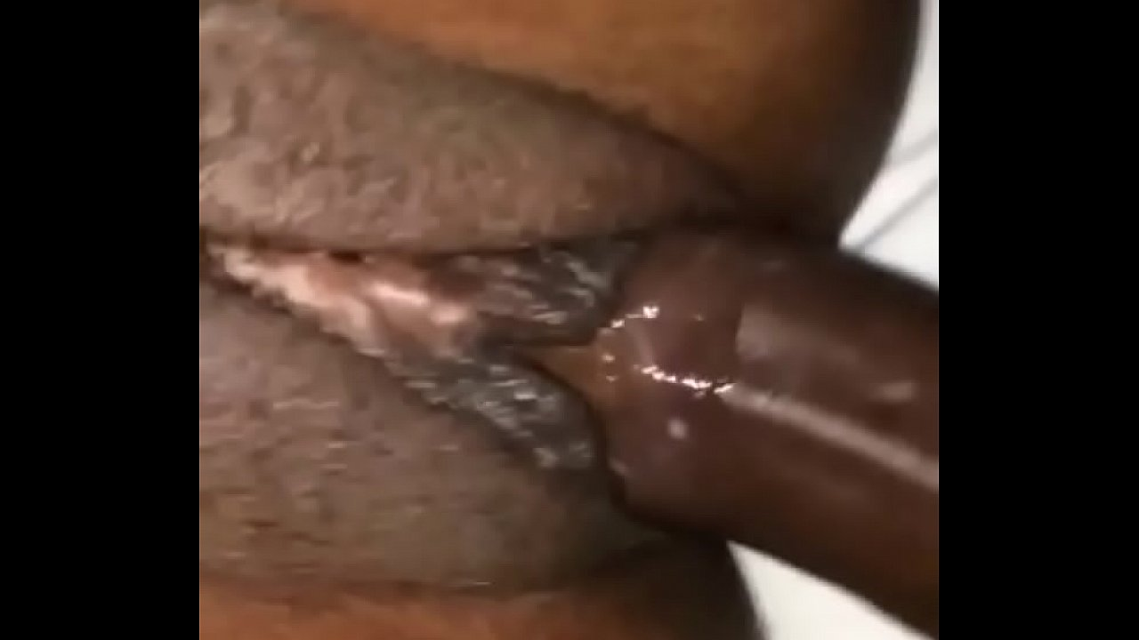She Cant Take The Dick Ebony
