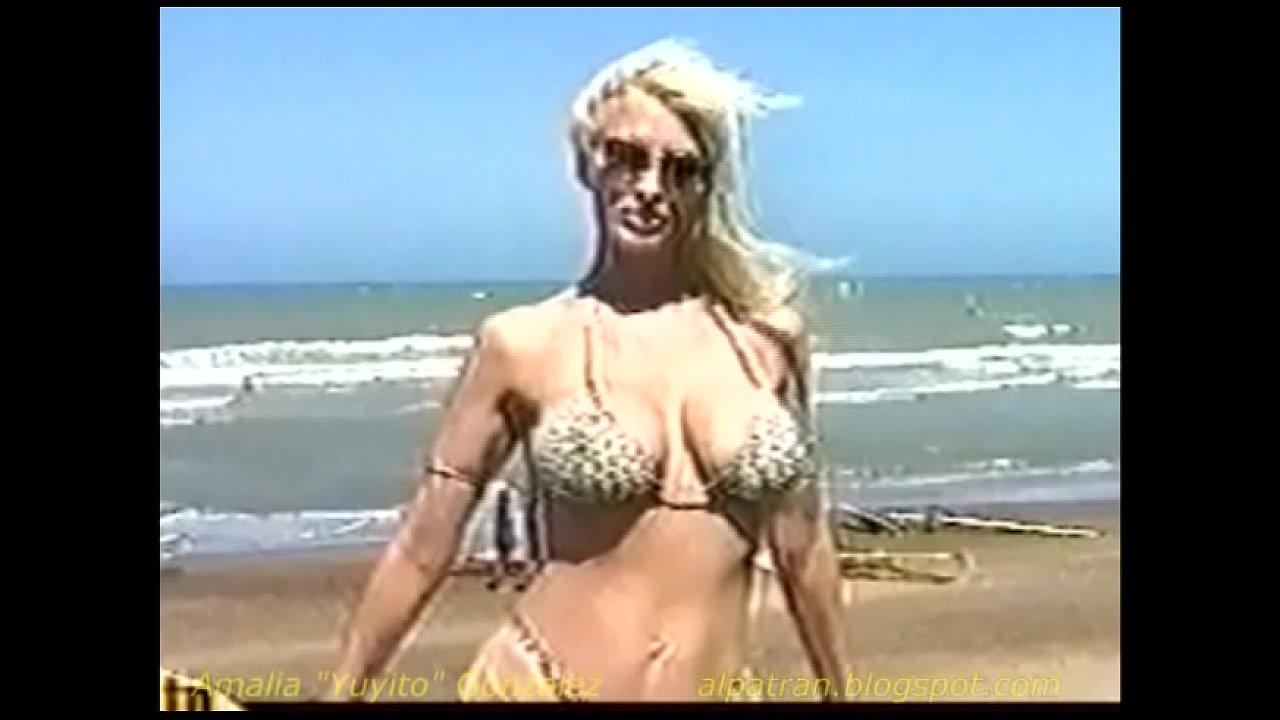 "Amalia Actriz Porno Rusa amalia ""yuyito"" gonzalez pechugona - xvideos"