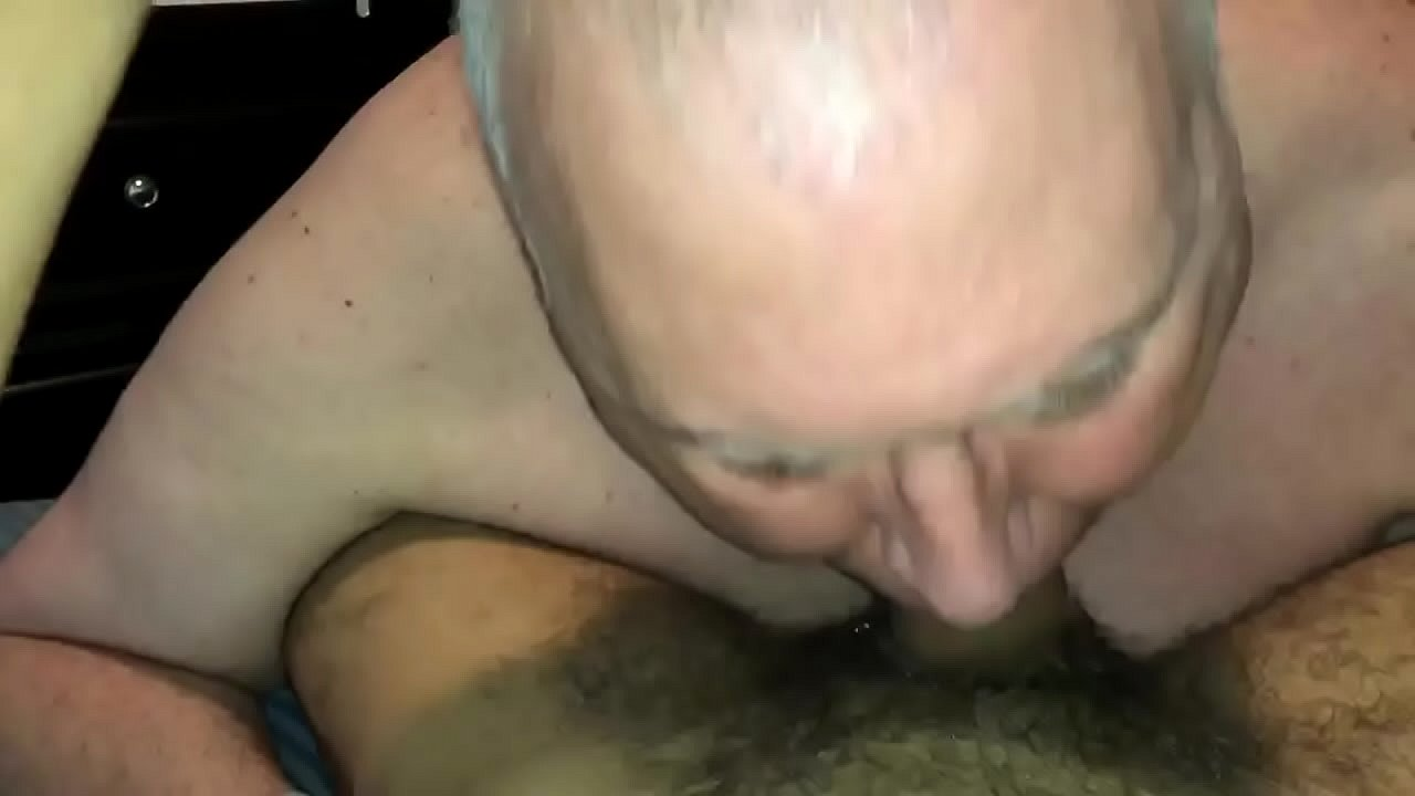 Sucking Massive Black Cock