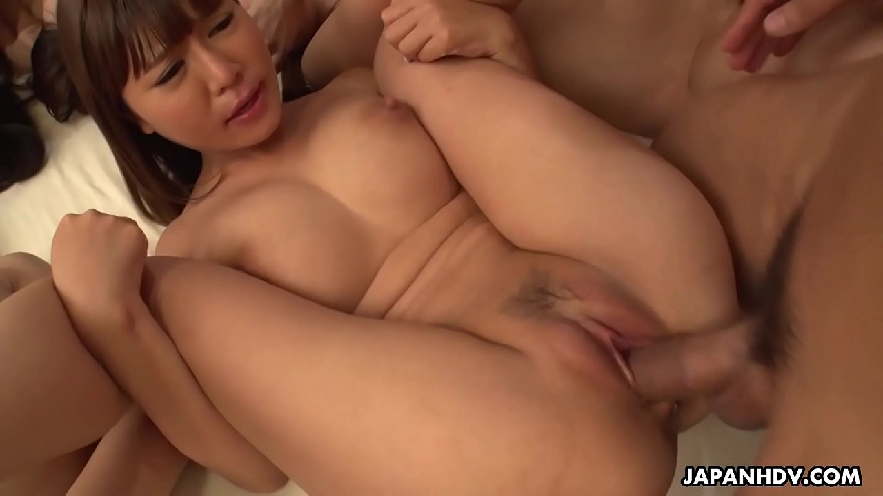 Jav Idol Uncensored Creampie