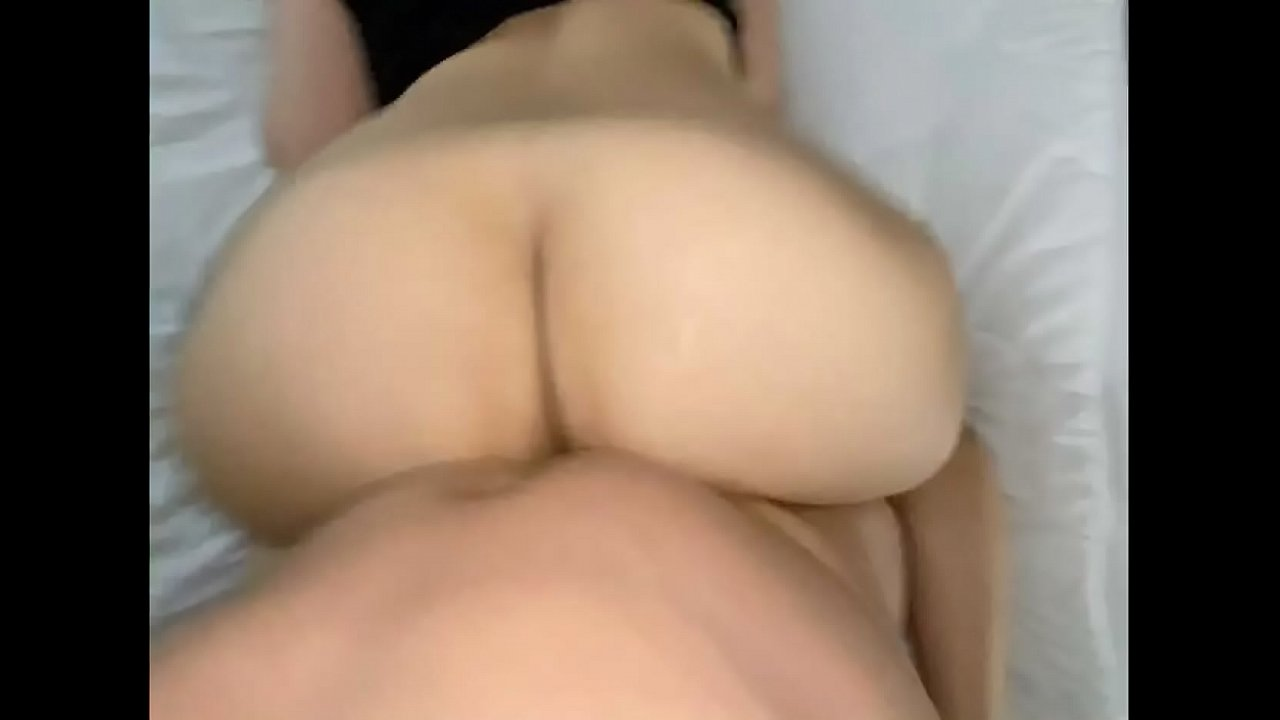Big Ass Latina Pov Creampie