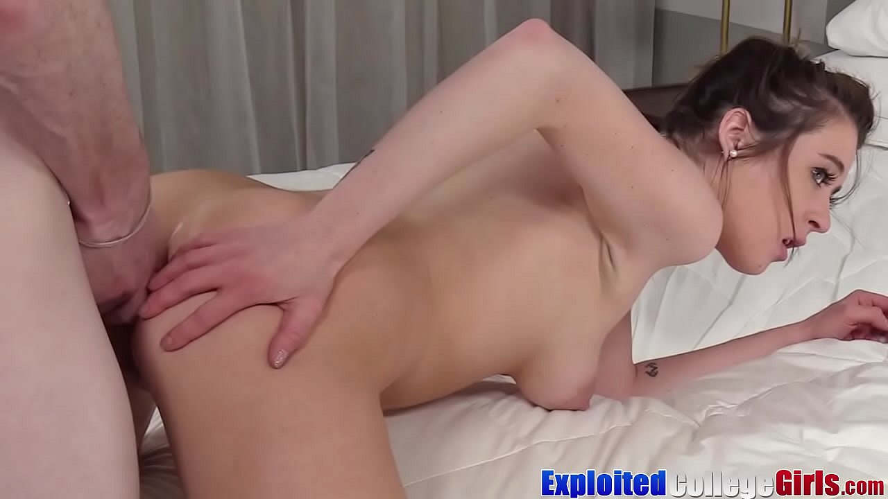 Amateur College Exploited Anal