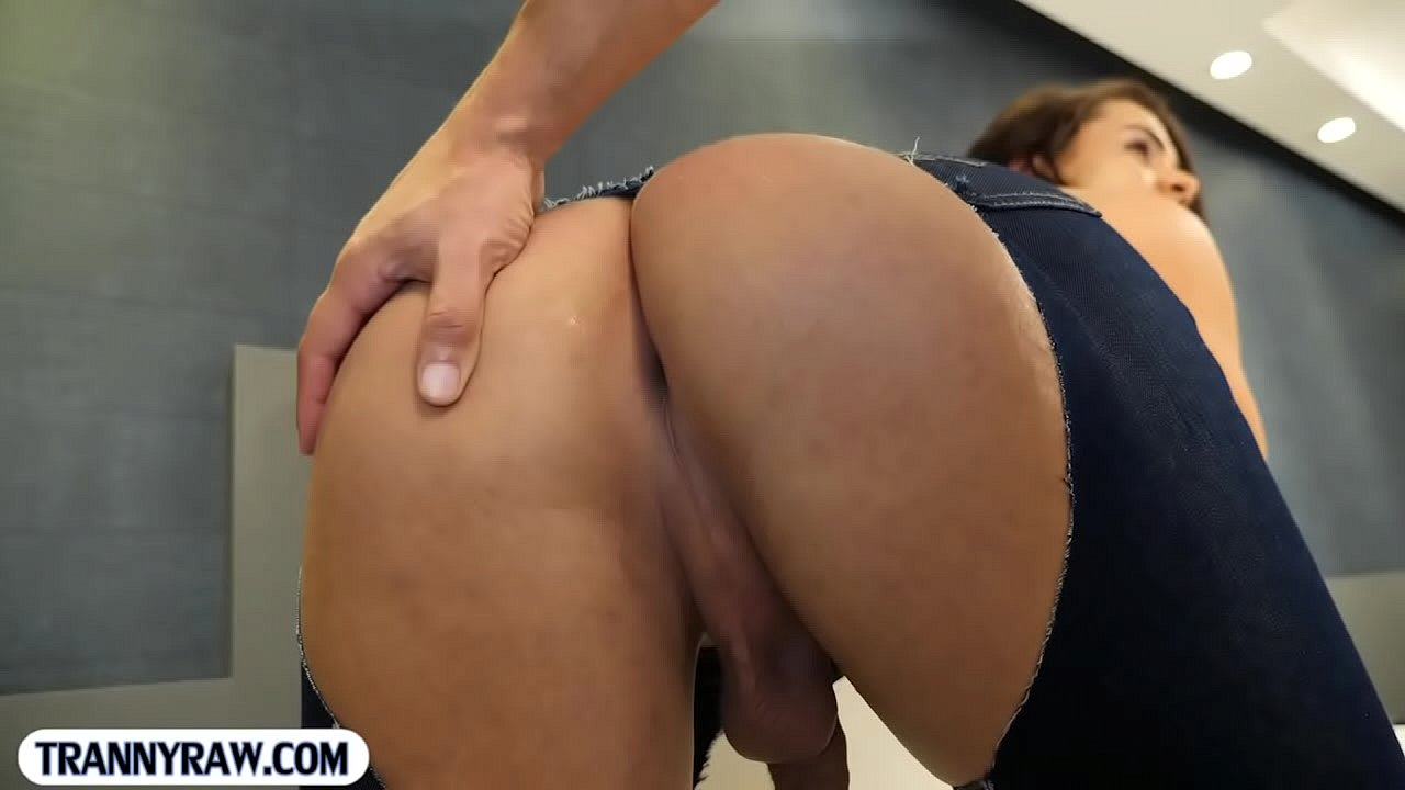 Big Bubble Butt Latina Anal