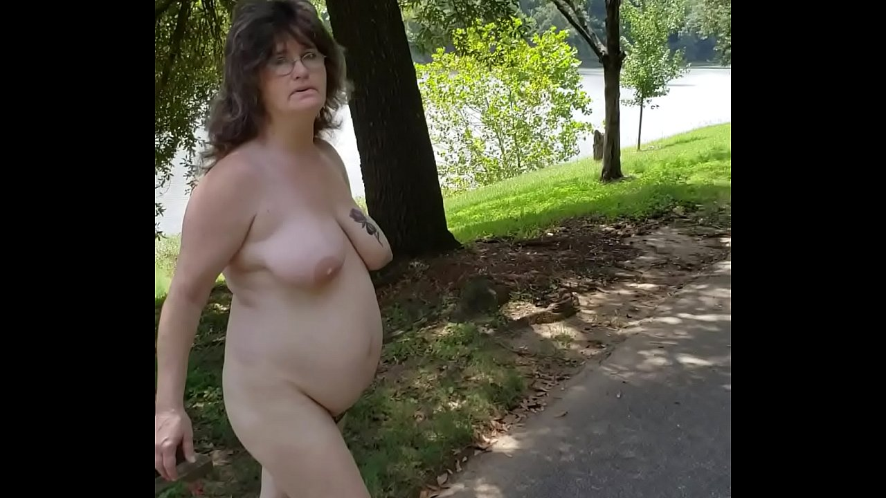 Naked park Grace Park
