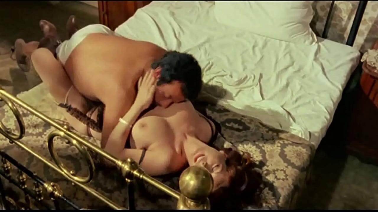 Fenech nude edwige CinemaCult Blog