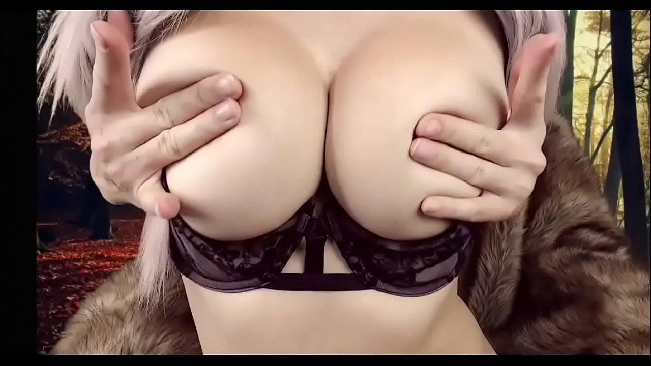 Huge Tits Puffy Nipples