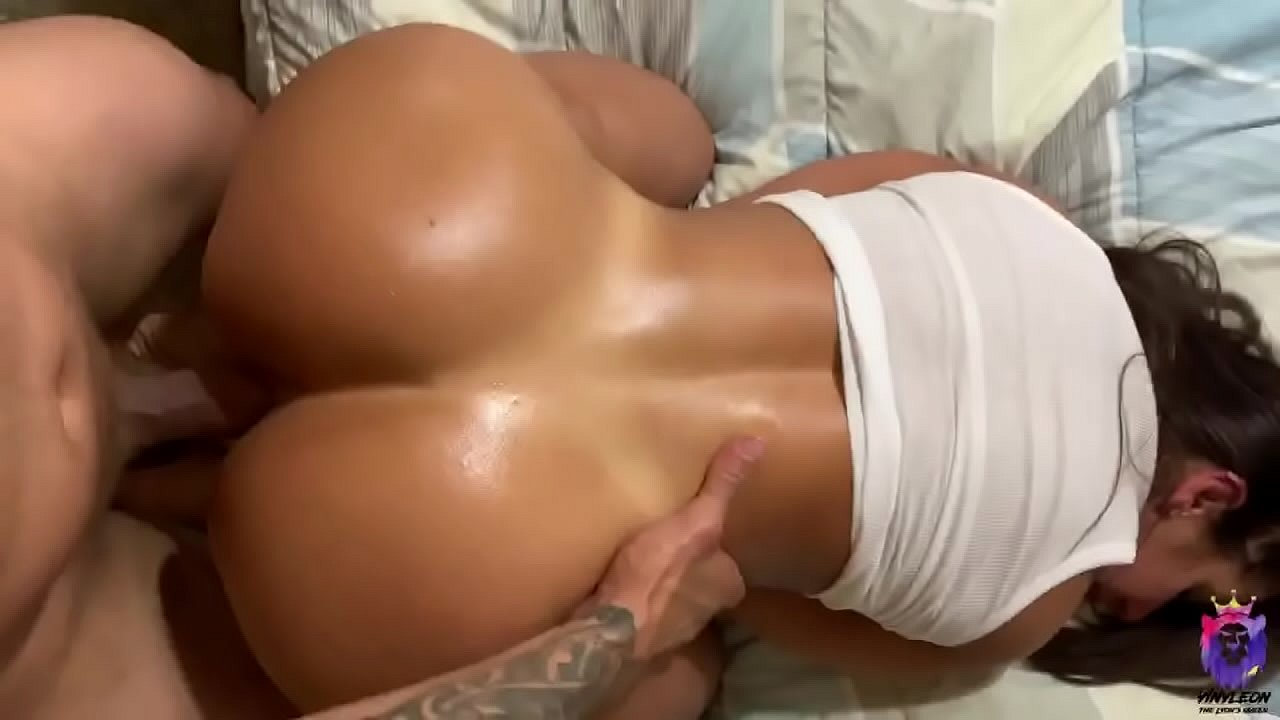 Fat Ass Bouncing Dick Ebony
