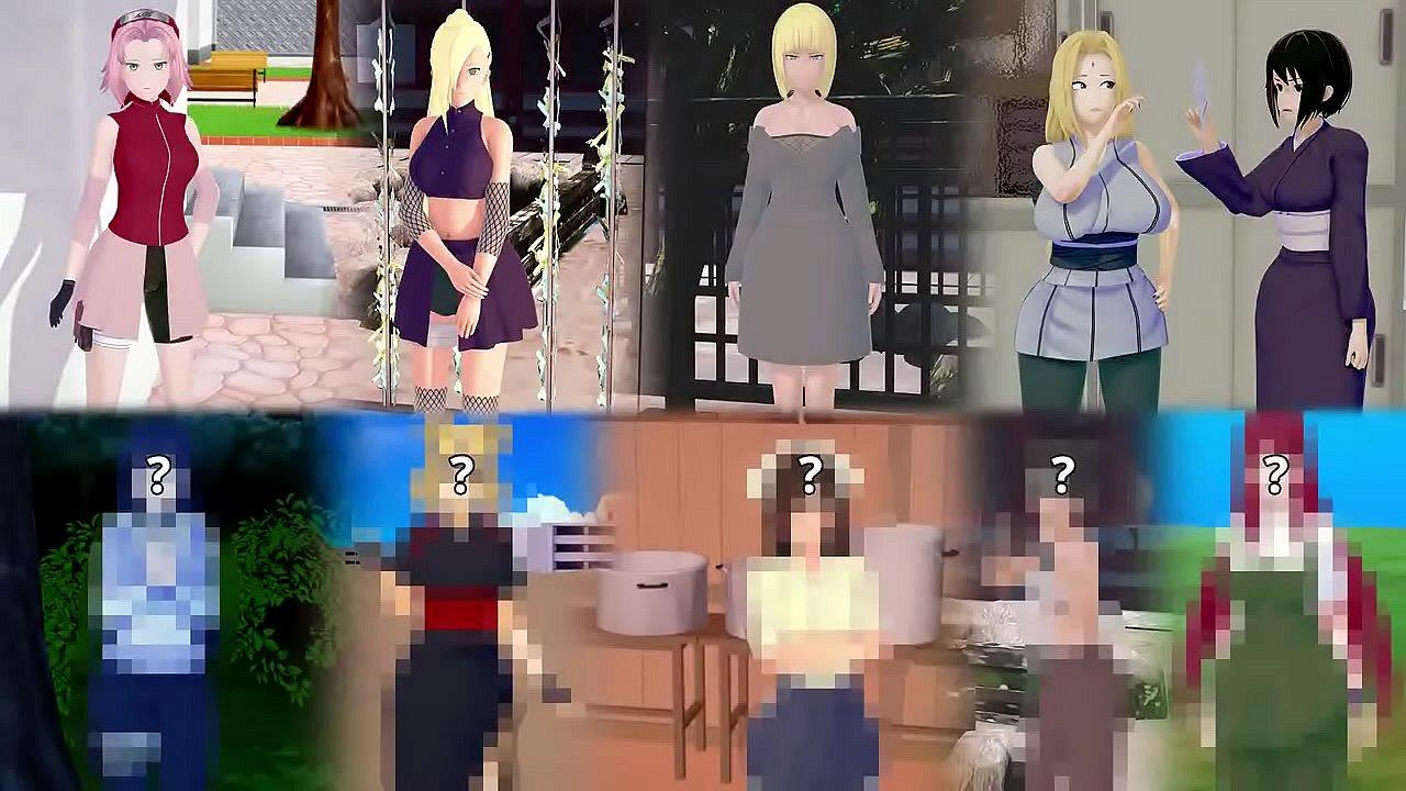 Uncensored 3d Lesbian Hentai