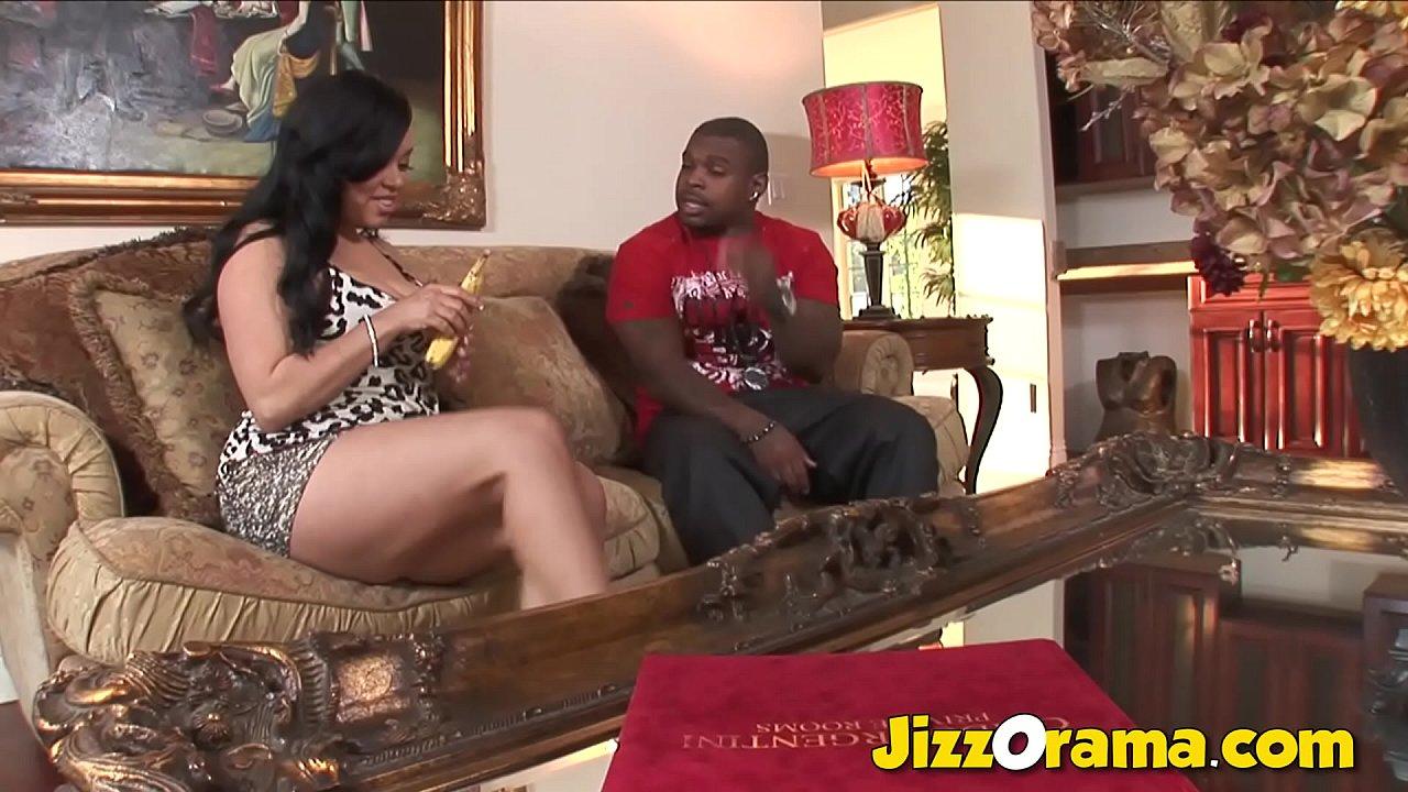 Big Ass Big Tits Latina Solo