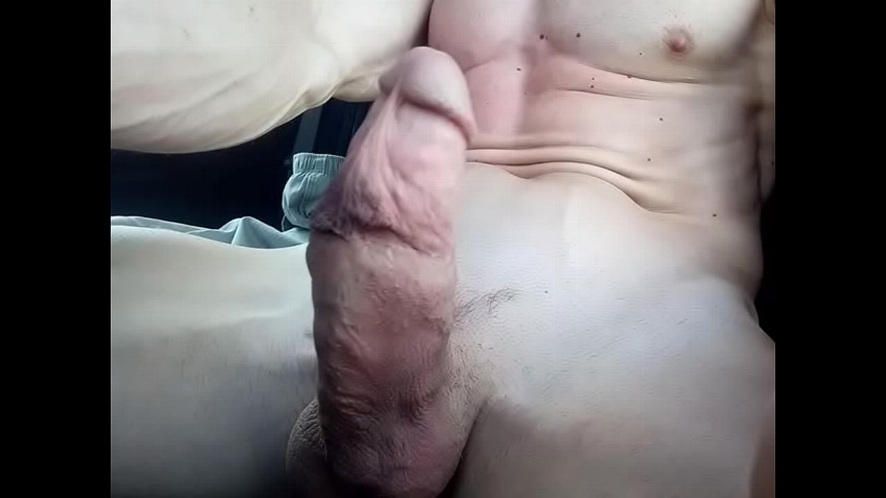 Take My Big Cock