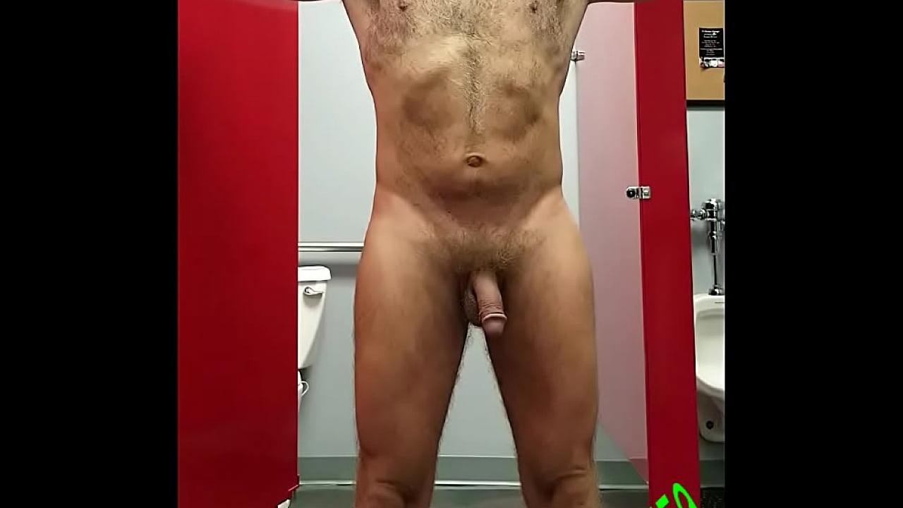 Locker room nude Locker room