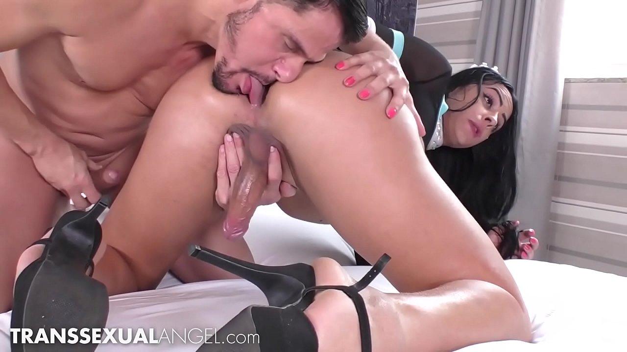 Guy Small Dick Fucks Girl