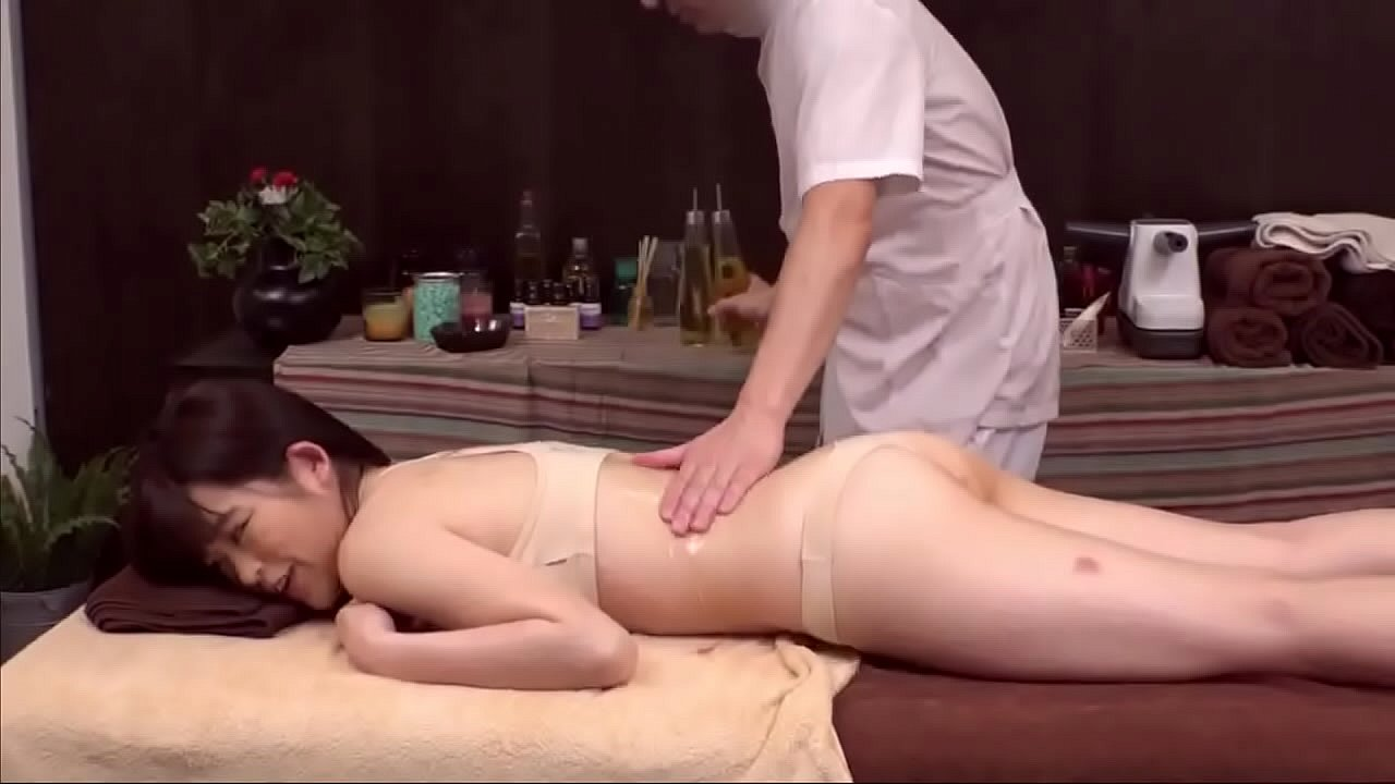 【Voyeur】I thought it was a normal massage or stretching …6
