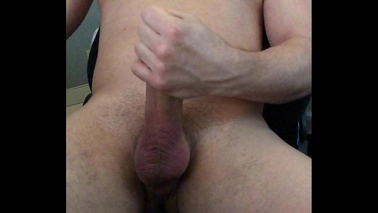 Solo Male Masturbation Chubby