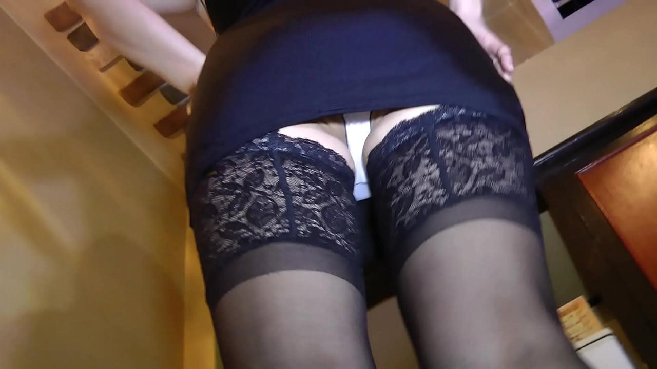 Wife Cuckold Stocking