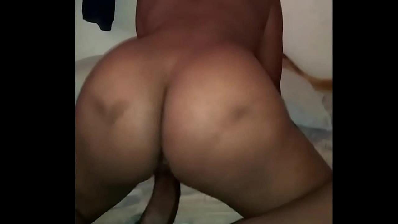 Fucking My Big Booty Neighbor